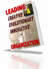 leadership of innovations strategies