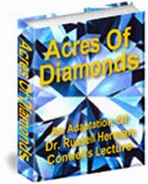 Acres of Diamonds - One of The Giants in Self-Help Literature!