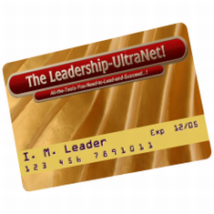 Leadership-UltraNet! Gold members - leadership skills training & development executive, management seminars, courses, workshops & programs