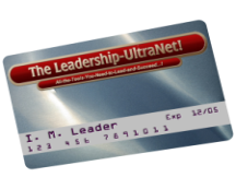 Leadership-UltraNet! - leadership skills training & development executive, management seminars, courses, workshops & programs